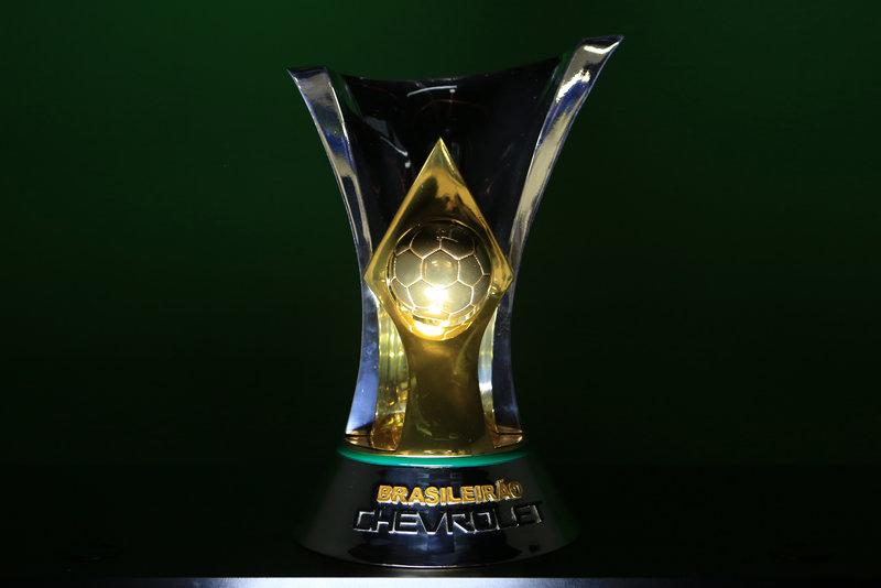CBF divulgou a tabela do Campeonato Brasileiro de 2017