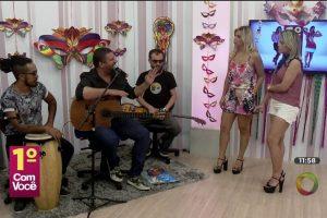 VEJA VÍDEO – Banda paraibana é vitima de assalto ao retornar de show em Olinda
