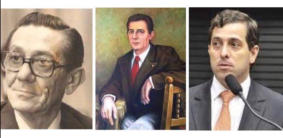 """Por que querem o """"impeachment"""" de Gervasinho, neto de João e filho de Gervásio? – Por Rui Galdino"""