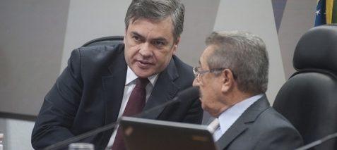 TAPETÃO: Cássio e Maranhão jogam pesado na Esfera jurídica em Brasília para cassar Ricardo Coutinho – Por Walter Santos