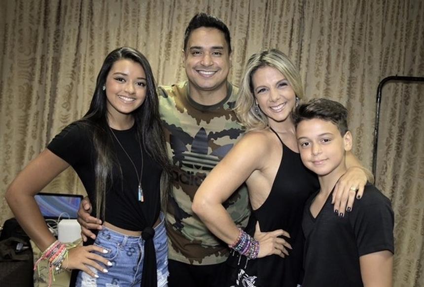 A FAZENDA – Carla Perez afirma: 'Eu não vou participar de nenhum reality show!'