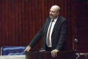 Jeová Campos repercute denúncia sobre conflito de interesses envolvendo a reforma da Previdência