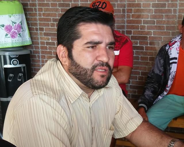 MPPB notifica prefeito a exonerar sogra que ocupa cargo de chefe de gabinete