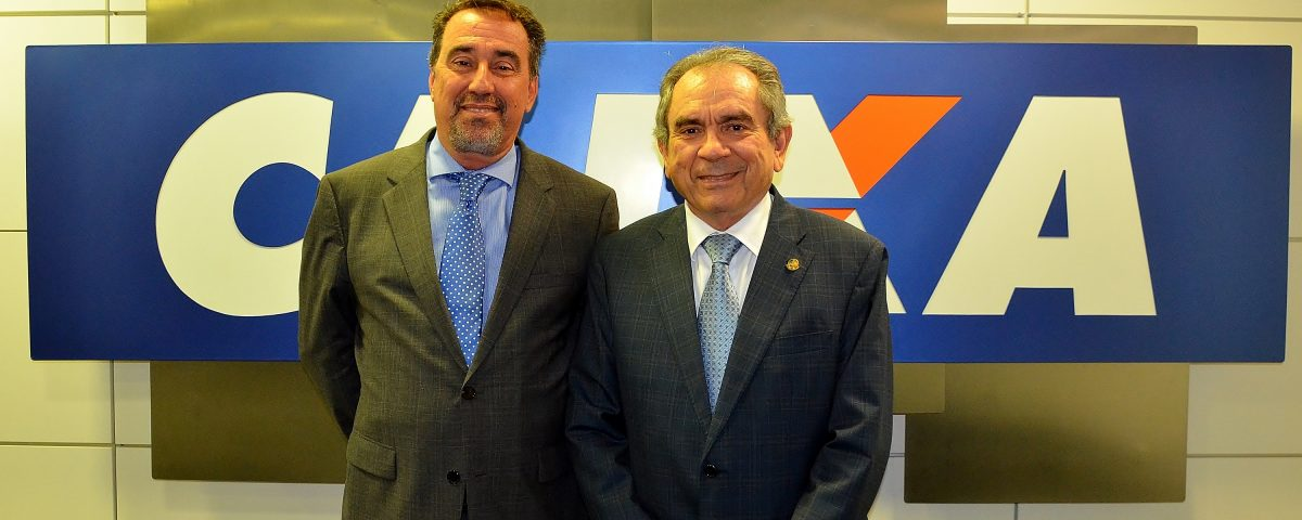 Lira se reúne com presidente da CEF para tratar da abertura de agências em cidades da Paraíba
