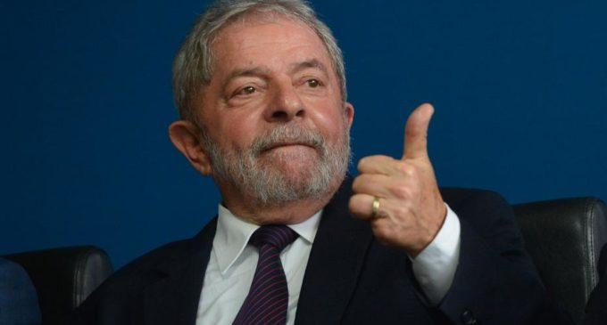 Governadores devem lançar carta aberta em apoio à candidatura de Lula