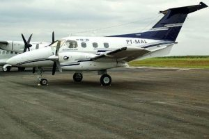 Prefeito Dinaldinho Wanderley autoriza construção de torre de controle aéreo em Patos