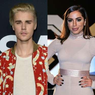 Justin Bieber irá à festa de Anitta após pedir para conhecê-la