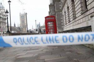 Oito suspeitos de ligação com atentado em Londres são presos