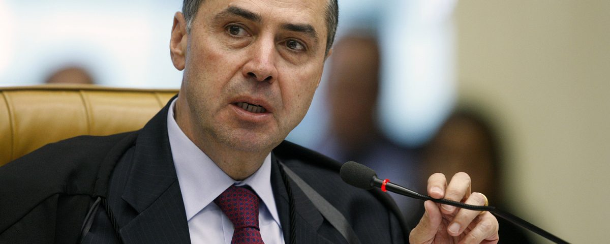 Roberto Barroso suspende auxílios do Ministério Público