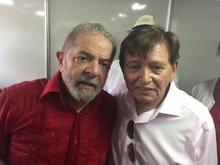 c4701e90 d6b5 4daa 9e75 23041c2231ac - O governo não convidou mas o próprio Lula convidou o dep. João Henrique - Por Eudo Nicolau