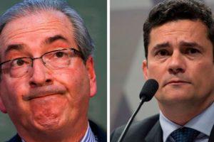 Moro condena Cunha a 15 anos de prisão por corrupção, lavagem de dinheiro e evasão de divisas