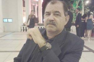 Morre o Tenente Daniel Morais, que comandava os esportes no Clube dos Oficiai da PM/PB
