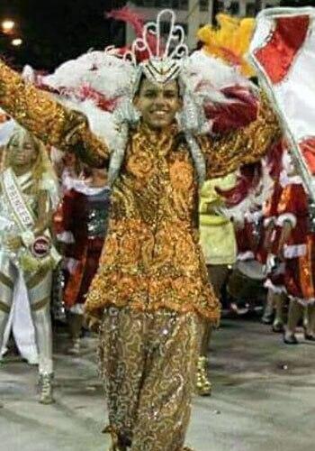 Mestre-sala está desaparecido desde a segunda-feira de carnaval