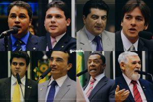 """""""Terceirização Total"""" é aprovado na Câmara: Saiba como votaram 9 deputados paraibanos já que 3 se ausentaram"""
