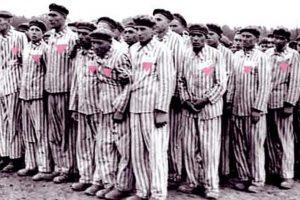 Alemanha perdoará 50 mil gays condenados por lei nazista na 2ª Guerra Mundial