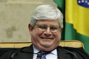 'Não temos medo de lei de abuso de autoridade', diz Janot no Congresso