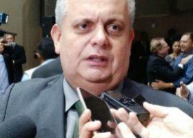 Deputado João Bosco Carneiro participa de funerais de Dom Marcelo Carvalheira