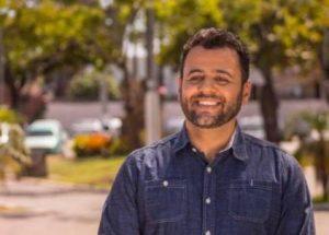 lucas santino 300x215 - Ex-presidente da Câmara de Cabedelo é multado pelo TCE