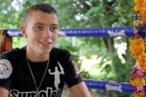 Lutador de Muay Thai morre durante processo de perda de peso