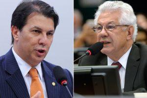 CALOTEIRO X SAFADO: Deputados trocam ofensas durante comissão da Reforma da Previdência – VEJA VÍDEO
