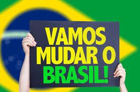 O Brasil precisa de novas caras para mudar o seu rumo, caso contrário, nada mudará! – Por Rui Galdino