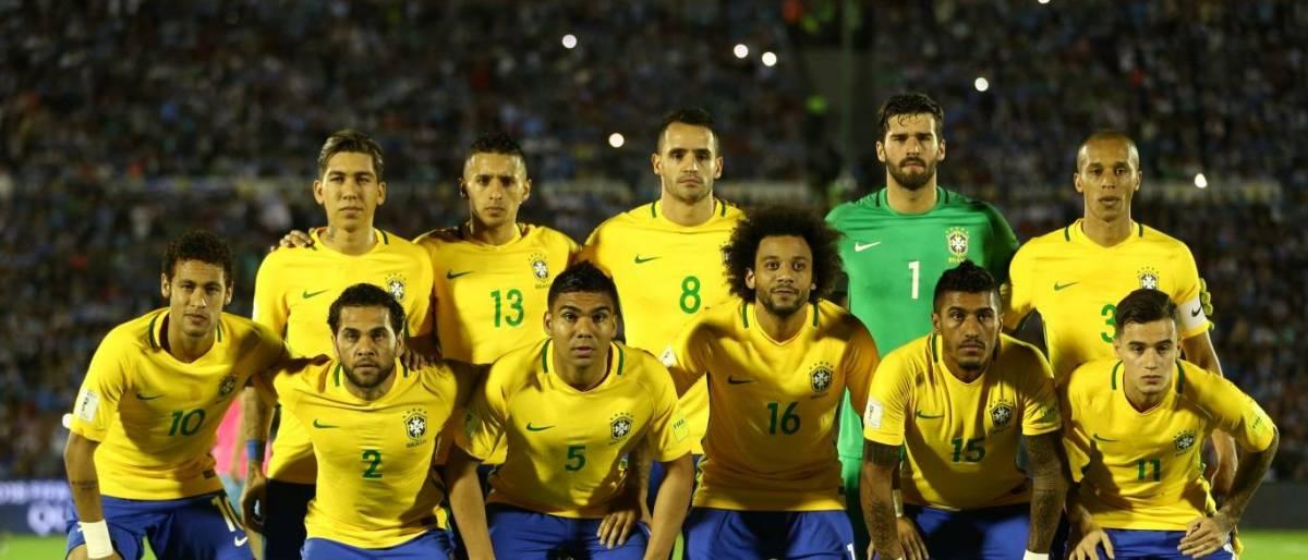 Brasil pode assumir a liderança do ranking da Fifa se vencer o Paraguai