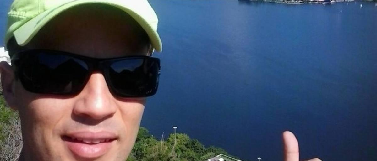 Triatleta que desapareceu durante competição é encontrado morto