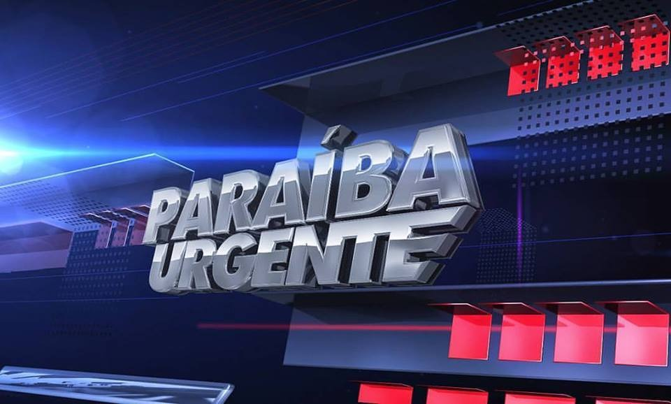 paraíba urgente - PARAÍBA URGENTE - Novo programa policial estreia hoje na TV Manaíra