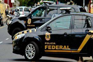 Operação da Polícia Federal combate crimes cibernéticos em cinco estados