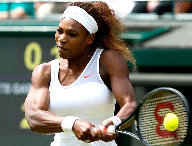 Ex-campeão de tênis acusa Serena Williams de doping e diz que aparência da campeã é a prova