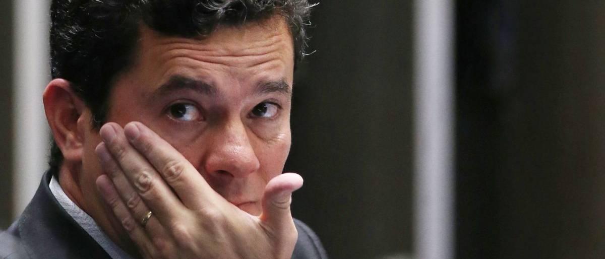 Edson Fachin tira de Moro investigação contra Guido Mantega