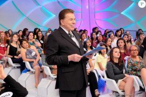silvio santos 5 300x200 - Silvio Santos elogia Playboy da filha de Datena
