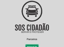 Parceria entre Governo do Estado e Unimed cria aplicativo que deixa CIOP a um toque de distância da população