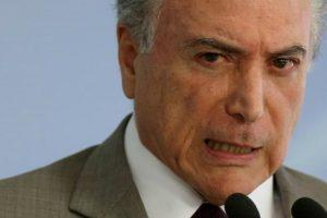 Odebrecht entrega extratos de propinas negociadas com Temer
