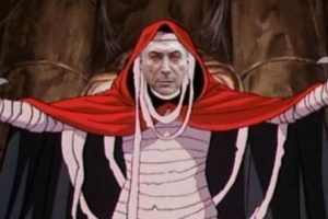 Michel Temer brinca que 'espíritos do mal' o expulsaram do Palácio da Alvorada