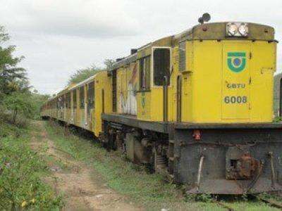 Passagem de trem começa a custar R$ 1,50 nessa segunda-feira