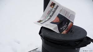 O Jornal Correio que resiste à agonia do impresso foi induzido a erro ao tentar desqualificar da mídia digital – Por Heron Cid