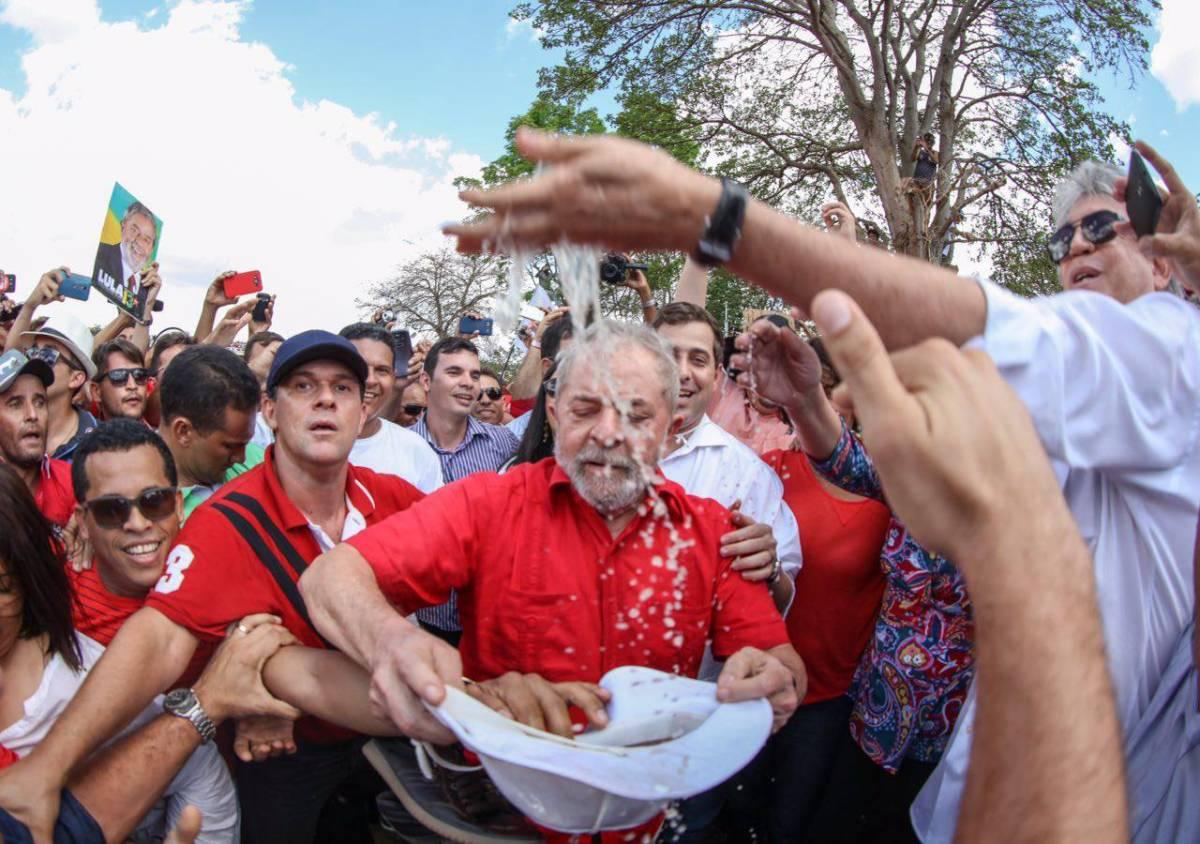 "xlYE2p9 - ""Estamos de alma lavada"", dizem petistas sobre visita de Lula e Dilma a Monteiro -Por Laerte Cerqueiras"