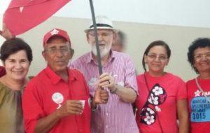 PT realiza eleições diretas na Paraíba em busca de um partido renovado