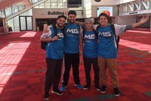 Brasileiros jogadores de Call of Duty são expulsos de casa nos EUA após surto