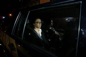 Justiça determina volta de Adriana Ancelmo para o presídio
