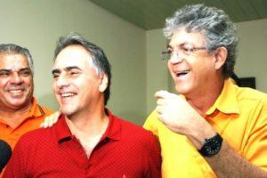 ISOLAR CÁSSIO E MARANHÃO: E se Ricardo apoiar um dos Cartaxos em 2018? – Por Rui Galdino