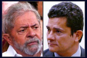 Lula puxa Moro para briga no campo político – Por Helena Chagas