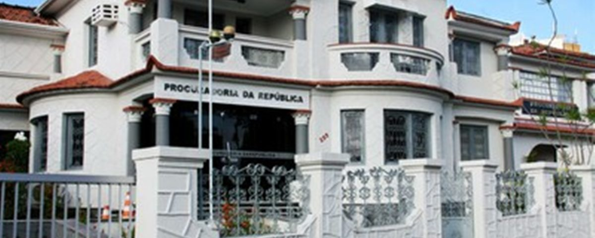 Servidores da prefeitura de Patos são alvo de ação do MPF