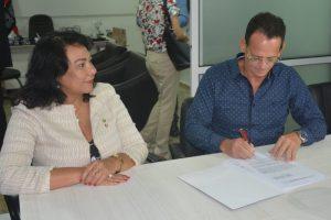 Câmara abre espaço para a Defensoria Pública atender a população em JP