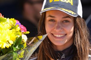 Jovem de 16 anos sonha em ser a primeira mulher a vencer na Fórmula 1
