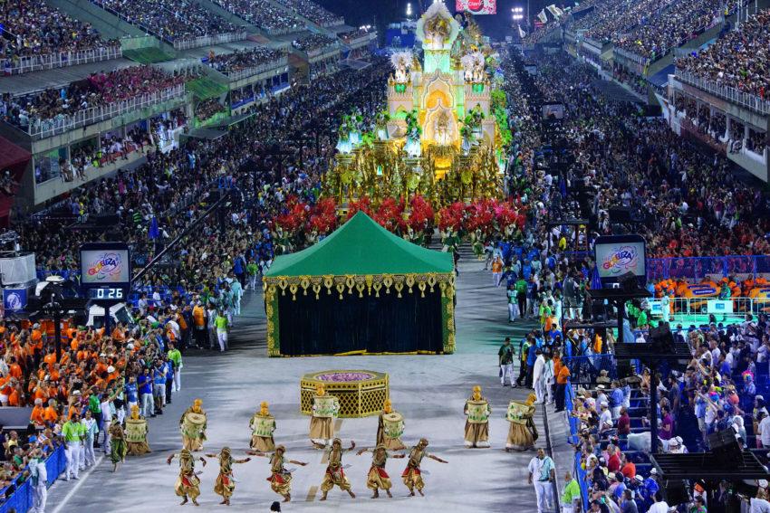Padre Miguel 28022017000 850x567 - CARNAVAL 2022: começa nesta quinta-feira venda de ingressos para desfiles na Sapucaí