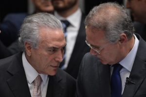 DEBANDADA ?: 'Efeito Renan' envenena Câmara contra Temer – Por  Josias de Souza
