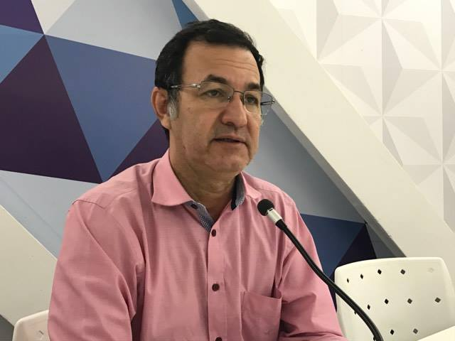 Secretário de Saúde de João Pessoa diz que 'faltou bom senso' em protesto
