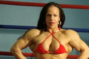 Morte da atleta fisiculturista Ana Claudia trouxe luto para o universo fitness